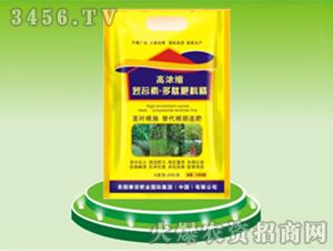 高浓缩芸苔素多肽肥料精-施必得