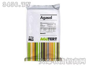 水溶肥13-8-20+8CaO+2MgO+TE-艾克收-农利