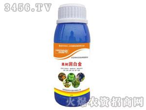 果树专用润白金调节剂-恒润生化
