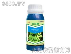 25%丙环唑水乳剂-蕉靓-恒润生化