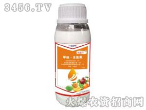 5%甲维高氯氟水乳剂-恒润生化