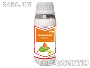 10%高效氯氟氰菊酯-金功-恒润生化