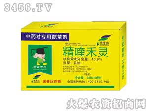 15.8%精喹禾灵-中药材专用-诺普达