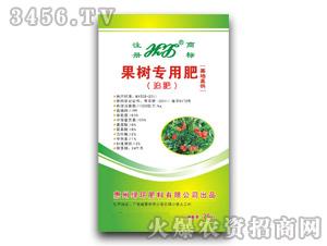 果树专用肥(追肥)-绿