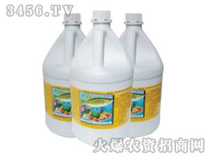 4L鱼精叶面肥-绿环肥料