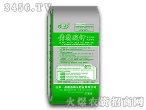 40kg黄腐酸钾有机肥料-誉禾-喜福乐