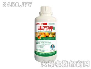 柑橘橙子专用液肥-丰万