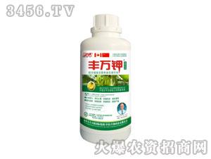香蕉专用液态调节剂-丰