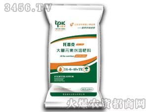 水溶肥料14-6-40