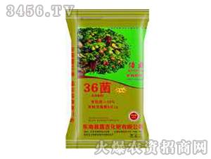 微生物菌肥-36菌-阿康化肥