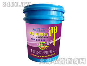 含腐殖酸水溶肥-壮根膨