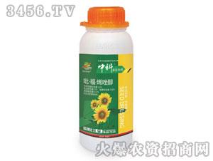 吡・福烯唑醇悬浮种衣剂-葵花专用-西安瑞邦