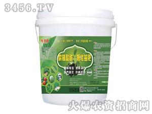 腐植酸破板状苗肥(冲施肥)-地老板-百诺农业