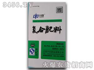 纯硫基中农复合肥15-