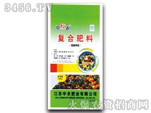 硫酸钾复合肥-中农