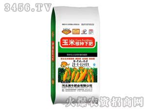 玉米根种下肥-黑牛肥业