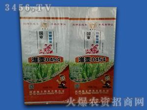 淮麦0454(袋装)-