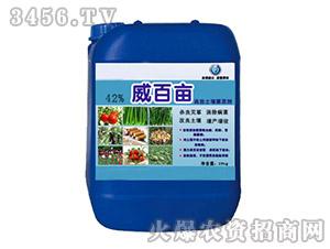 高效土壤熏蒸剂-威百亩-海壳生物