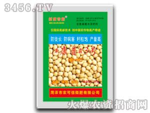 新一代大豆专用液肥-新