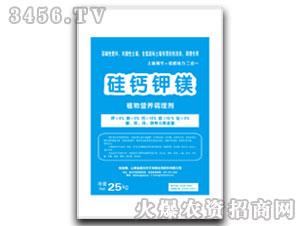 植物营养调理剂-硅钙钾镁-艾格瑞