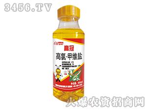 5.5%高氯・甲维盐微乳剂-高冠-欧特农业