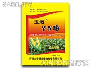玉米专用增产剂-玉墩-