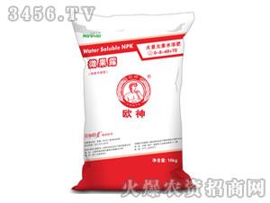 微果露水溶肥0-8-48+TE-欧神-汉和农业