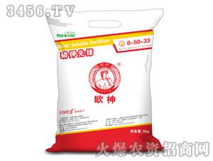 磷钾先锋0-50-33-欧神-汉和农业