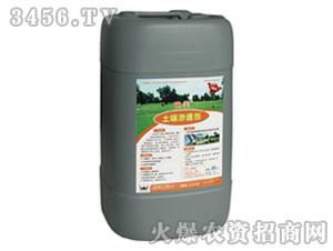 土壤渗透剂-施美-永通