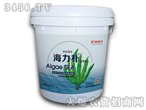 海藻肥-海力朴-矫马