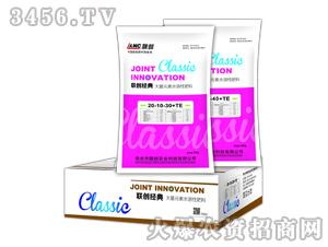 大量元素水溶性肥料20-10-30+TE-联创农科