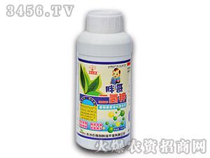 二氢钾植物基因活化螯合