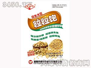 粒粒饱花生大豆专用肥-农得利