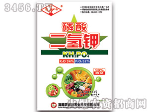 50g磷酸二氢钾-农得利