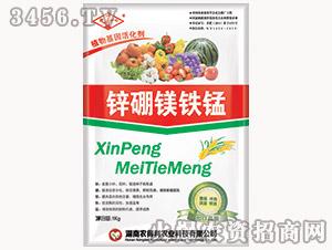 锌硼镁铁锰植物基因活化剂-农得利