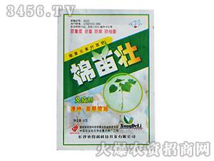 棉苗壮微量元素叶面肥-