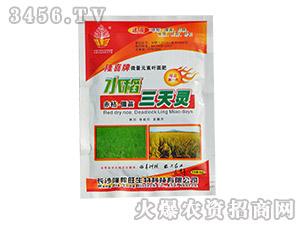 水稻三天灵微量元素叶面