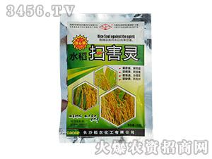 扫害灵水稻专用-农得利