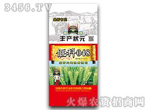 偃科048-小麦种子-丰产状元