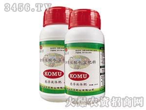 KOMU悬浮液体肥-丰田农业