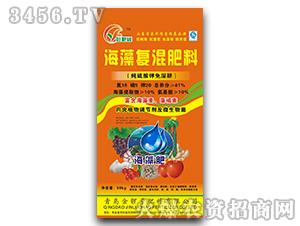 海藻复混肥料16-5-20-好肥缘-金锣号