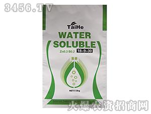 水溶肥18-9-30-TaiHe-贝尔特