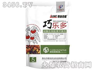 碳酶生根膨果平衡剂-巧乐多-联创农科