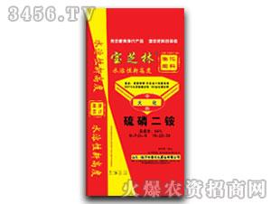 红色硫磷二铵16-22-30-中鲁大化