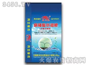 腐植酸水溶肥-欧米拉-中鲁大化