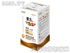 高级腐植酸液体肥-蒙力丰采-F127-丰民同和
