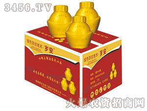 金元宝岁安拌种控蚜、控虫、防病害技术产品