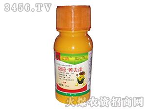 24%烟嘧莠去津-冀隆