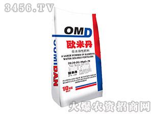 大量元素水溶性肥料-欧米诺-农利
