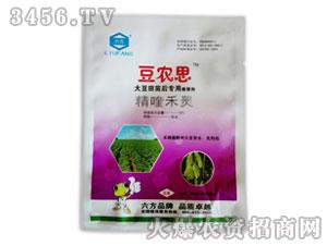 大豆田苗后专用除草剂-精喹禾灵-豆农思-互惠